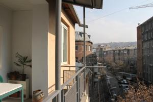 Central Apartment, Ferienwohnungen  Yerevan - big - 14