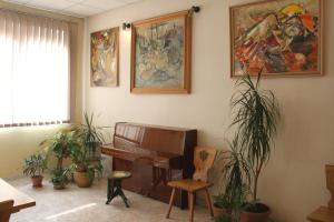 Central Apartment, Ferienwohnungen  Yerevan - big - 20