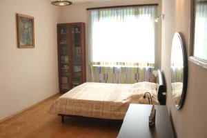 Central Apartment, Ferienwohnungen  Yerevan - big - 22