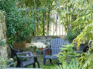 Mascarisle, Bed & Breakfasts  Libourne - big - 2