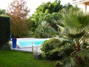 Mascarisle, Bed & Breakfasts  Libourne - big - 31