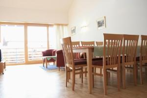 Vrenis Appartement - Apartment - Warth