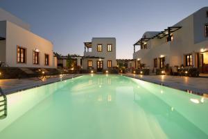 Anthonas Apartments(Imerovigli)