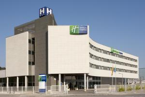 Отель «Holiday Inn Express Molins de Rei», Молинс-де-Рей