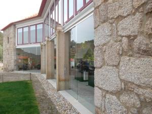 Casa D`Auleira, Farmy  Ponte da Barca - big - 57