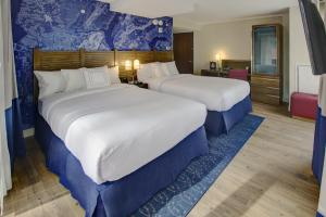 Fairfield Inn by Marriott New York Manhattan/Financial District, Отели  Нью-Йорк - big - 7
