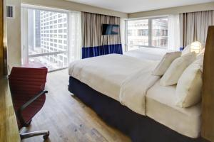 Fairfield Inn by Marriott New York Manhattan/Financial District, Отели  Нью-Йорк - big - 3