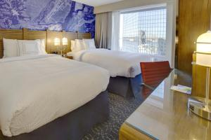 Fairfield Inn by Marriott New York Manhattan/Financial District, Отели  Нью-Йорк - big - 2