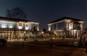 Hotel Villa Maria - Revilla de Camargo