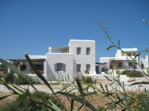Aeraki Villas, Holiday homes  Santa Maria - big - 27