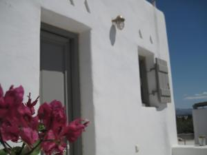 Aeraki Villas, Holiday homes  Santa Maria - big - 5