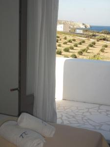 Aeraki Villas, Holiday homes  Santa Maria - big - 4
