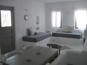 Aeraki Villas, Holiday homes  Santa Maria - big - 32