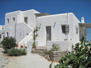 Aeraki Villas, Holiday homes  Santa Maria - big - 30