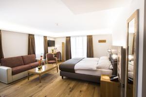 Romantik Hotel le Vignier