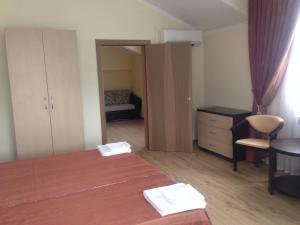 Flamingo Hotel, Hotely  Estosadok - big - 78