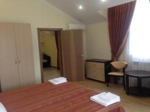 Flamingo Hotel, Hotely  Estosadok - big - 79
