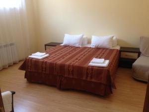 Flamingo Hotel, Hotely  Estosadok - big - 14