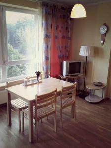 New and cozy apartment in Druskininkai