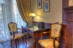 Отель Фредерик Коклен - фото 3
