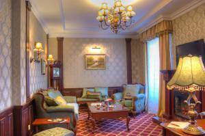 Отель Фредерик Коклен - фото 6