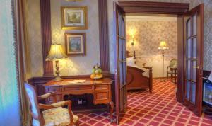 Отель Фредерик Коклен - фото 8