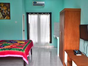 Ulun Suwi Guesthouse