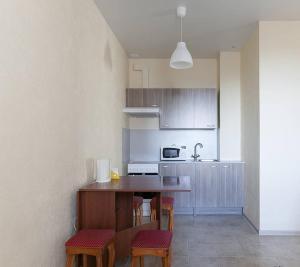 Апартаменты Левый берег - фото 20