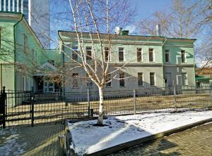 Отель Басманка Дом Приемов - фото 7