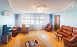 Hotel Halychyna, Hotels  Ternopil' - big - 23