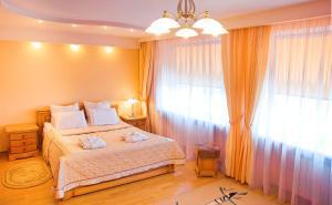 Hotel Halychyna, Hotels  Ternopil' - big - 30