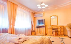Hotel Halychyna, Hotels  Ternopil' - big - 31