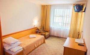 Hotel Halychyna, Hotels  Ternopil' - big - 21