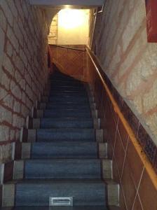 Hôtel Cosmos, Szállodák  Montpellier - big - 25