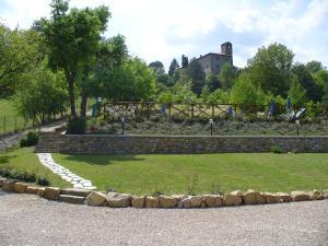 Podere Varlunga, Villák  Borgo alla Collina - big - 16