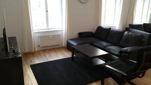 Berlin Apartment Deluxe, Appartamenti  Berlino - big - 14