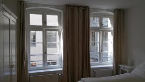 Berlin Apartment Deluxe, Appartamenti  Berlino - big - 7