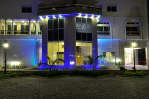 Una foto de Bénin Royal Hôtel