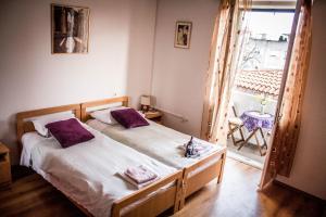 Apartments Calendula Rubic
