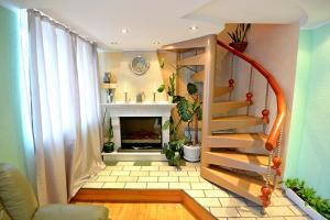 Апартаменты Exclusive - фото 7