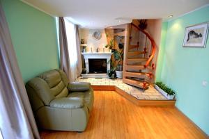 Апартаменты Exclusive - фото 12