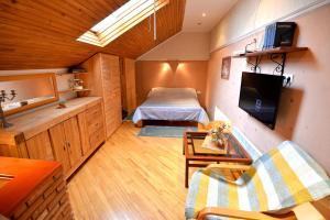 Апартаменты Exclusive - фото 24