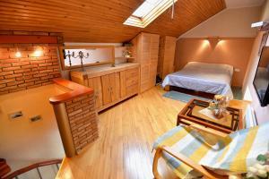 Апартаменты Exclusive - фото 14