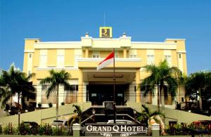 Hotel Grand Q Gorontalo
