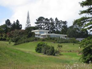 Riverstone Lodge Kerikeri, Bed & Breakfast  Kerikeri - big - 20