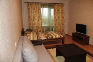 Apartments on Lomonosova