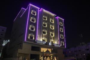 Джидда - Landmark Suites - Prince Sultan