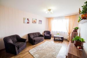 Апартаменты на Рокосовского - фото 7