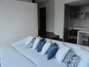 Lake Apartments, Appartamenti  Vila Nova de Gaia - big - 2