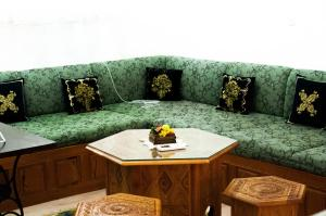 Green River Apartment - фото 10